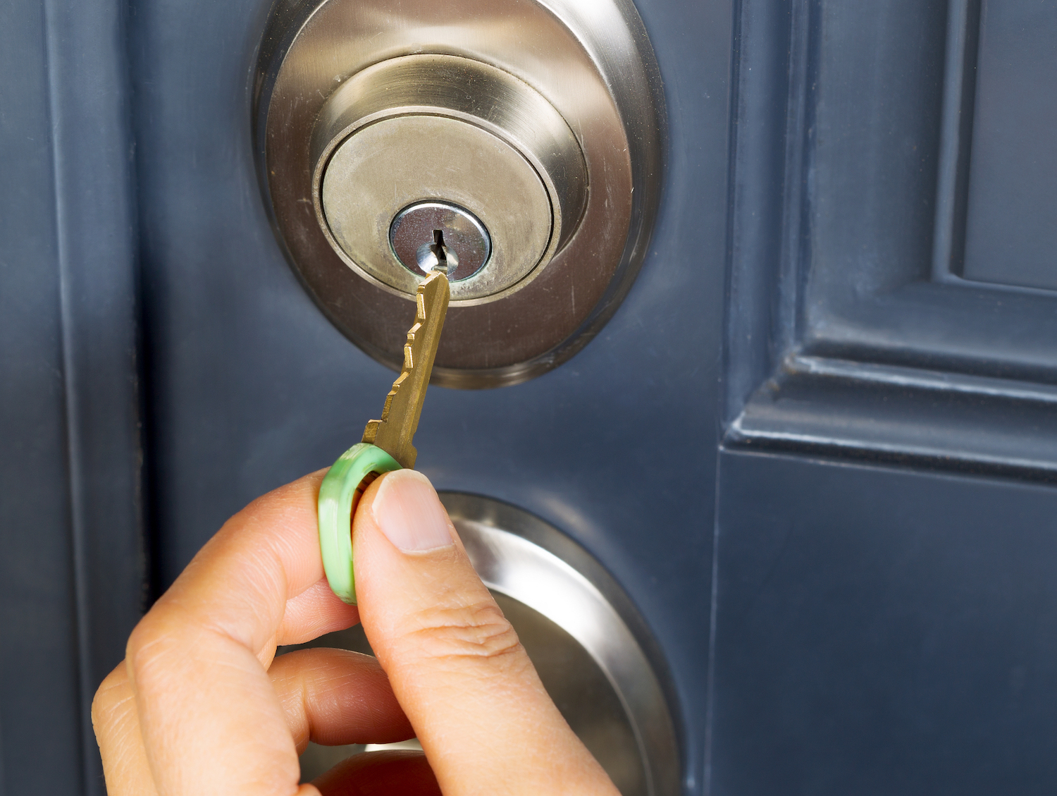 locksmith canberra services